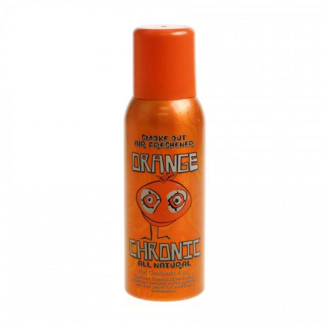 Air Fresh Orange Chronic