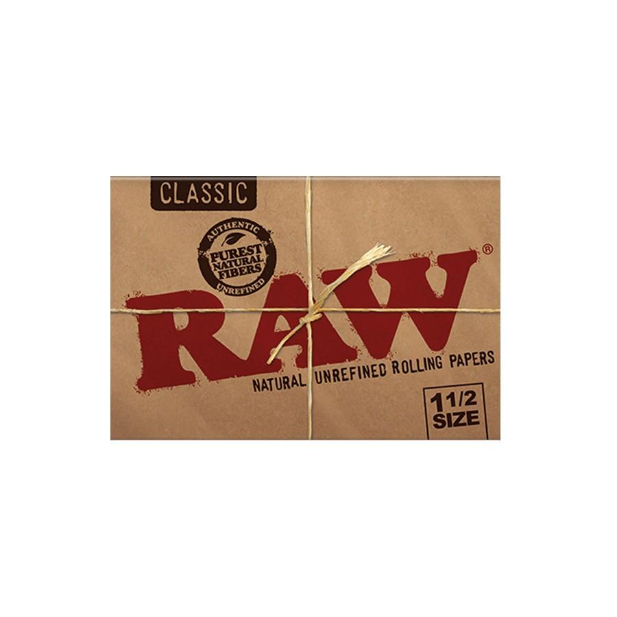 Raw 1½ &Bull; 2021