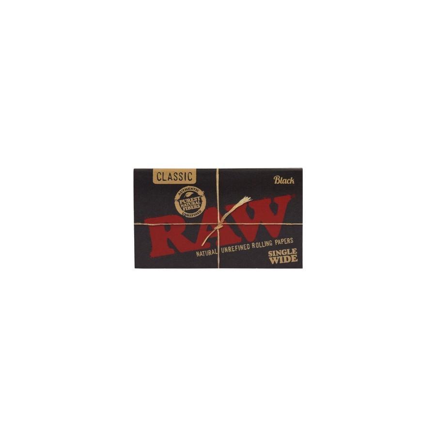 Raw Black Single Wide Double Window &Bull; 2021