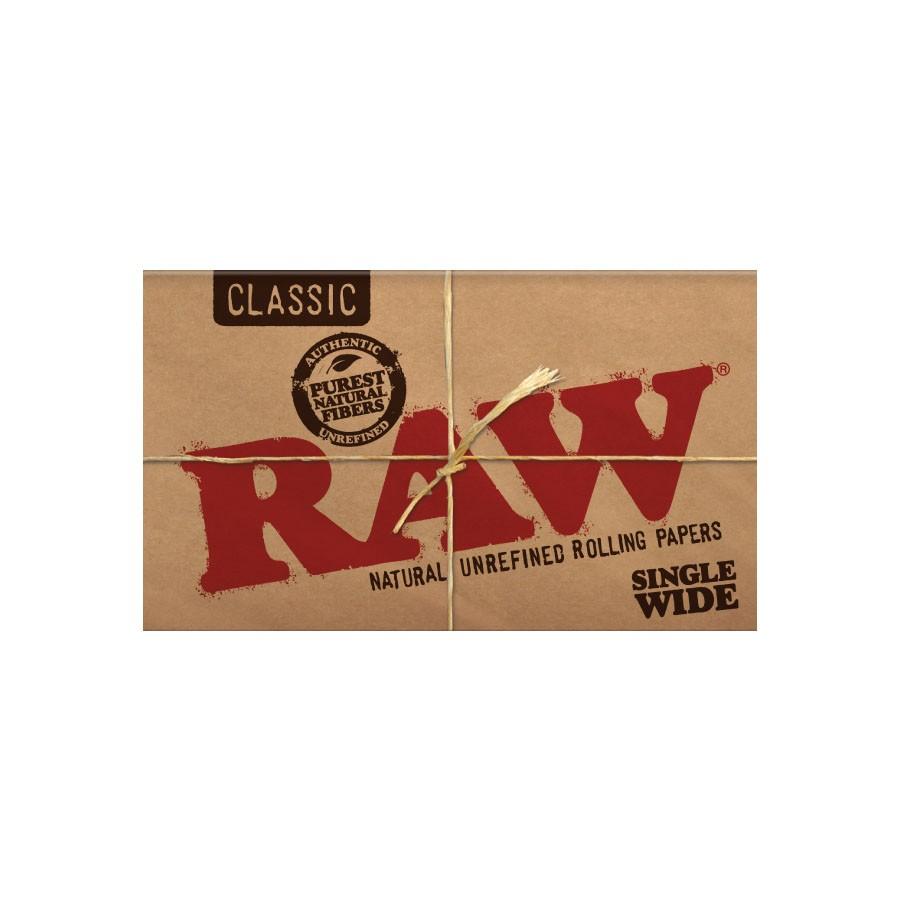 Raw Sw Double Window &Bull; 2021