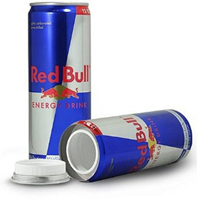 RED BULL ENERGY DRINK 8.4OZ