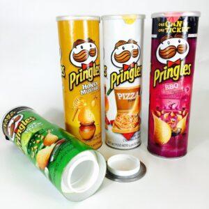 PRINGLES ORIGINAL 6.38 OZ