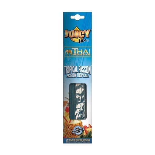 Juicy Jay's Incense Tropical