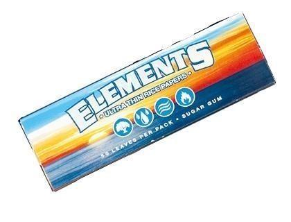 Elements 1 1/4&Quot; &Bull; 2021