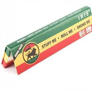 IRIE KING SIZE
