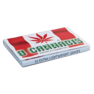 O Cannabis &Bull; 2021