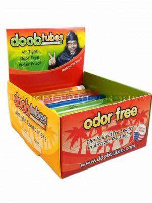DOOB TUBES ASSORTED