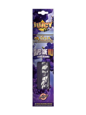 Juicy Jay's Incense Grapes Gone Wild