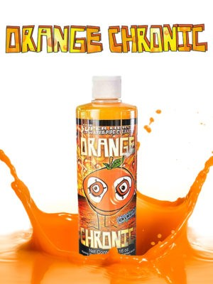 Orange Chronic (NOT AVAILABLE FOR SHIPPING)