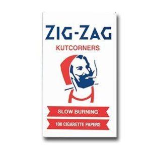ZIG ZAG WHITE