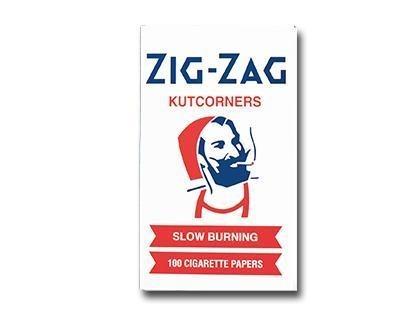Zig Zag White &Bull; 2021