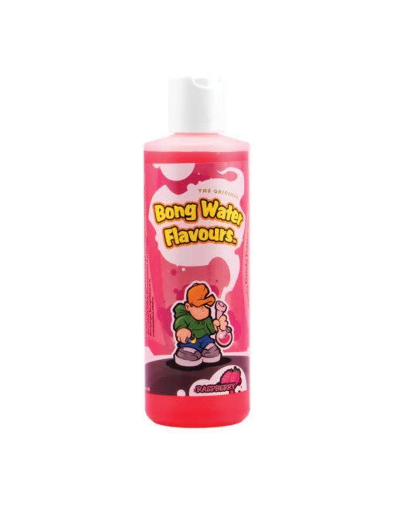 Bong Water Raspberry