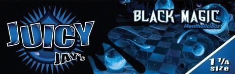 Juicy Jays 1 1/4 Blackmagic