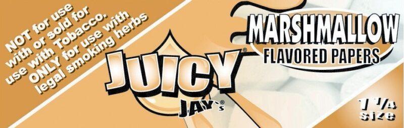 Juicy Jays 1 1/4 Marshmellow
