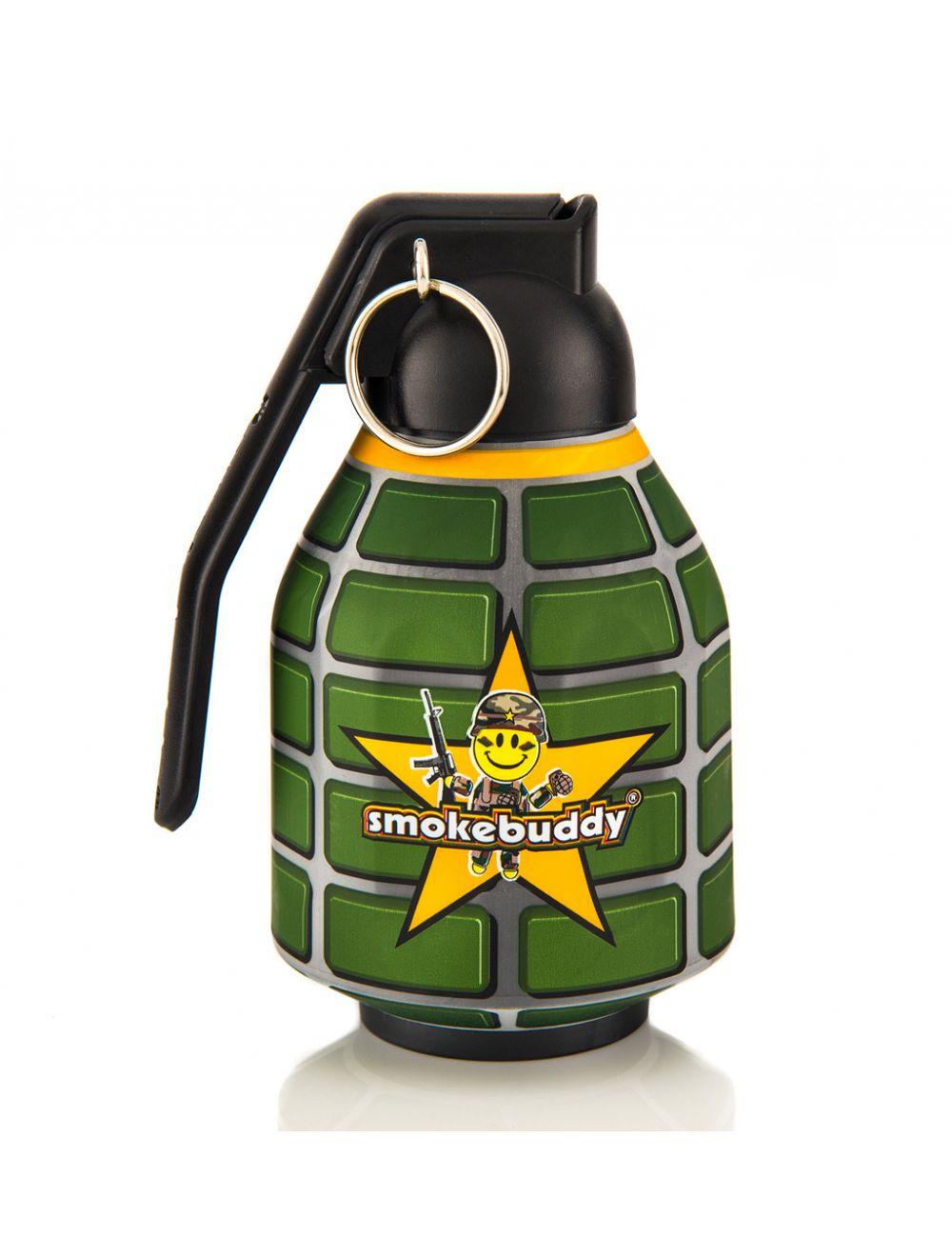 Smokebuddy Grenade