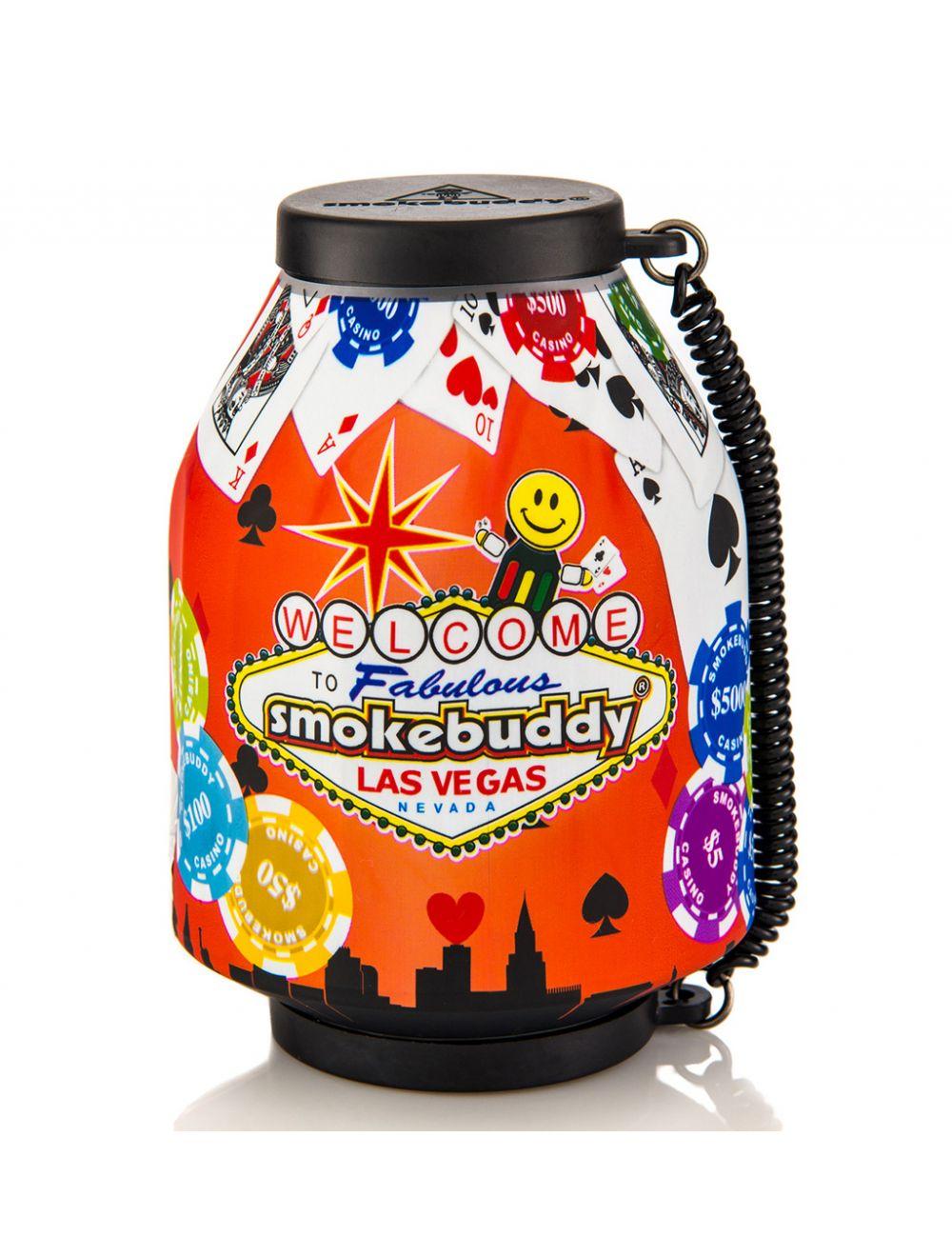 Smokebuddy Las Vegas