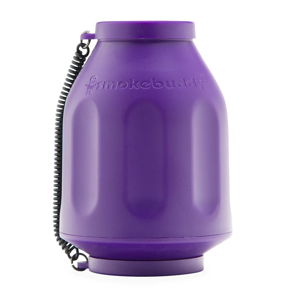 Smokebuddy Purple