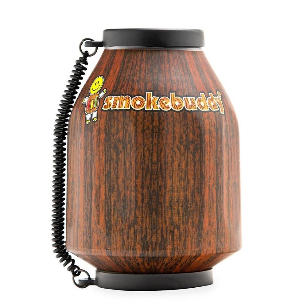 Smokebuddy Wood
