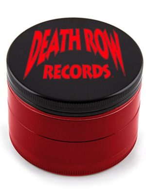 INFYNITI Death Row Records Red & Black