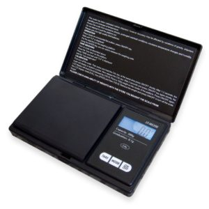 G-FORCE SCALE, 100G X 0.01G