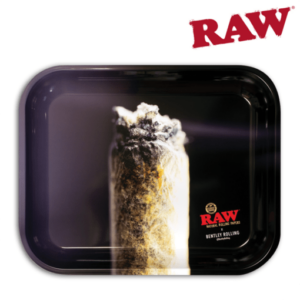 RAW ROLLING TRAY – BENTLEY ROLLING LARGE