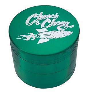 Cheech And Chong &Bull; 2021