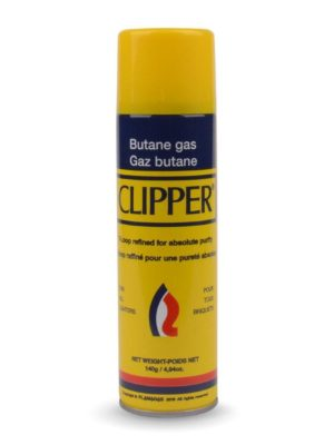 CLIPPER BUTANE (NOT AVAILABLE FOR MAIL ORDERS)
