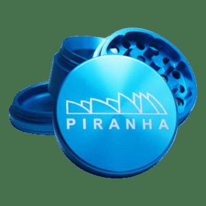 """Piranha 2.5"""" 4-Piece Grinder"""
