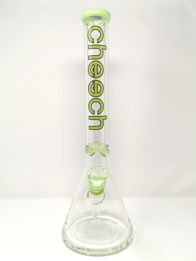 "CHEECH 18"" 9MM BEAKER (CH-72)"