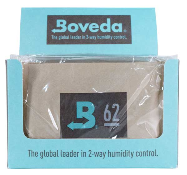 BOVEDA 62% RH 67G