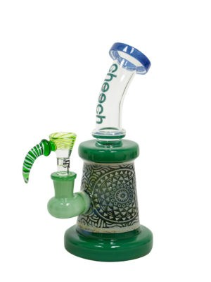 "CHEECH 7"" ETCHED WORK RIG (CHE-040)"