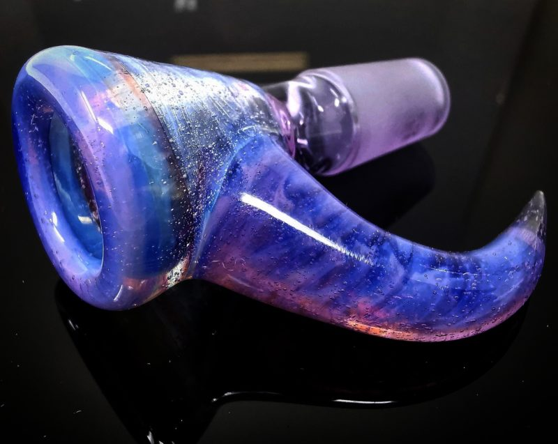 Alien Slyde Bowl 14MM Single Hole