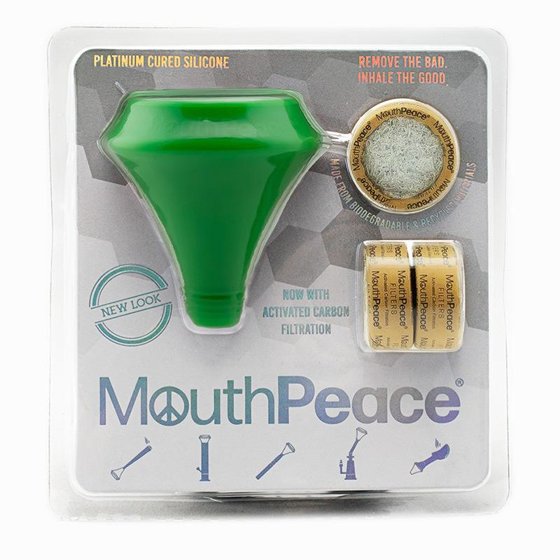 Moose Labs Mouth Peace &Bull; 2021