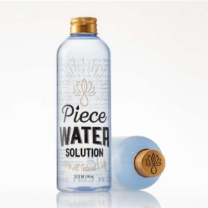 PIECE WATER SOLUTION
