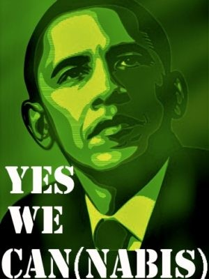 YES WE CAN(NABIS)