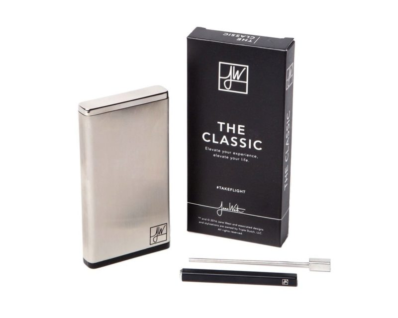 The Jane West Collection - The Classic