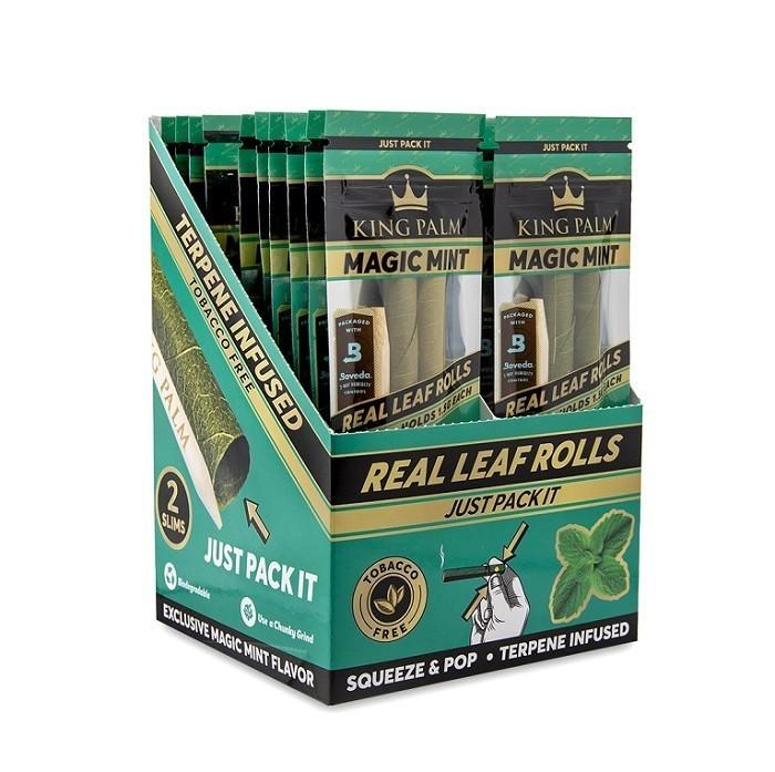 King Palm Magic Mint Slims