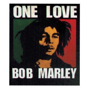 BOB ONE LOVE