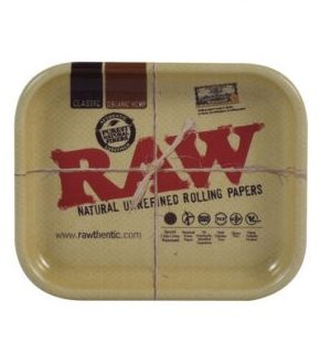 RAW TINY TRAY- PIN