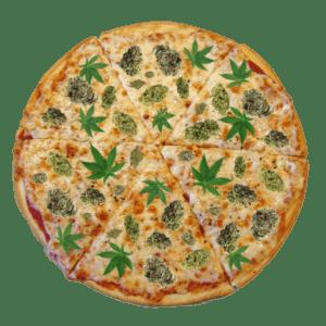 DabPadz™ 8″ Weedzza