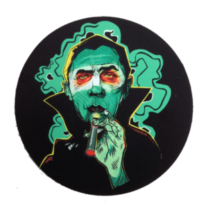 DabPadz™ 8″ Count Vapula
