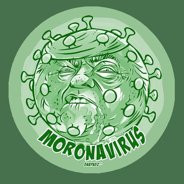 DabPadz™ Moronavirus