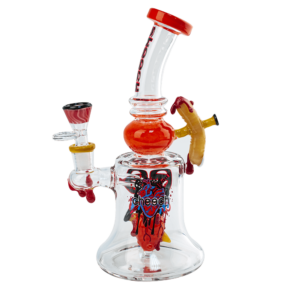 HEART AND FINGER RIG  /   CHE-098R