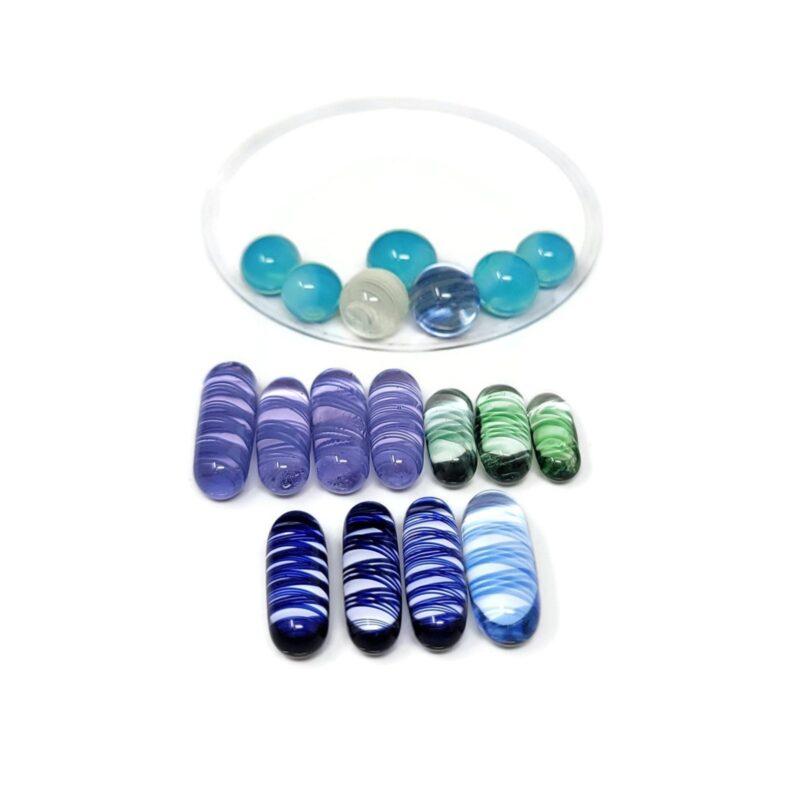 Tamook Glass Terp Pill/Pearl