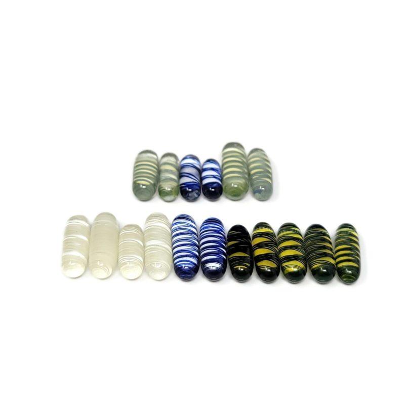 Tamook Glass Terp Pill