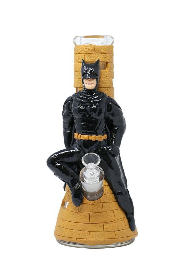 ST029 | 12.5 inch 3D-Wrap Batman Beaker