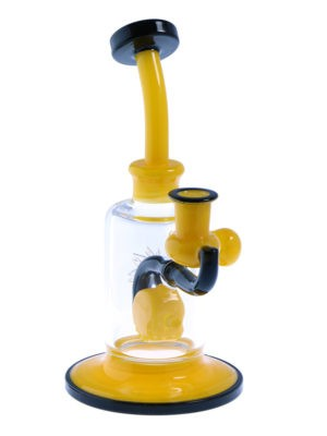 Phat Ass Glass Hover Perc.