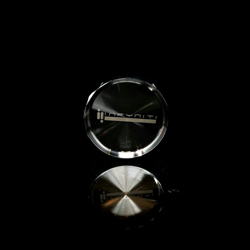 Infyniti Grinder Black Shine 62Mm 4 Part W/Storage &Bull; 2021