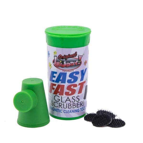 Buddy – Glass Scrubber