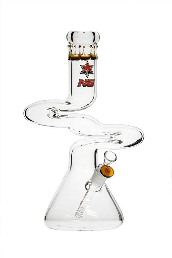 14 inch Zong Beaker | G-101